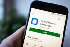Популярный мессенджер тестирует сервис платежей в криптовалюте