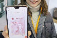 Туристи в Китаї зможуть використовувати цифровий юань
