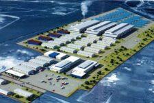 Парламент надасть індустріальним паркам додаткові преференції