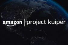 Amazon планирует создать собственную космическую сеть интернет-спутников