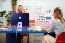 Разноцветные iMac, пульт от Apple TV и трекер AirTag: главные новинки презентации Apple
