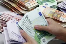 Україна отримала 600 млн євро фінансової допомоги від Євросоюзу