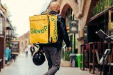 Сервіс Glovo розпочав співпрацю з мережею супермаркетів АТБ