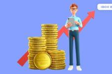 IBOX Bank подвел итоги I квартала 2021 года: 49% рост балансового капитала и 2,35 млрд чистых активов