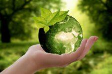 """Свідомі споживачі та фінансування """"зелених"""" стартапів: як фінтех допомагає екології"""