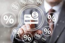 В марте зафиксировано увеличение кредитного портфеля банков