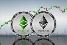 Стало відомо, яку суму планує залучити Європейський інвестбанк за допомогою Ethereum-облігацій