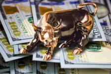 Інвестори наповнюють фондовий ринок грошима: акції торгуються в районі історичних максимумів