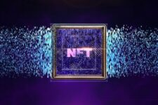 NFT-токен становится в один ряд с наиболее популярными криптоактивами