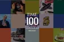Журнал Time определил 100 самых влиятельных компаний 2021 года: кто в списке