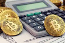 Названа сумма налога, который придется платить при продаже криптовалюты