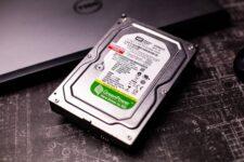 SSD-диск замість відеокарти: китайські майнери використовують новий спосіб видобутку криптовалют