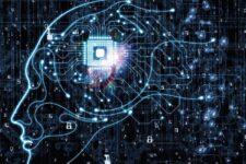 Инновационный мозговой имплант поможет писать тексты с помощью силы мысли