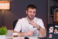 В Украине набирает популярность первый профильный финтех-канал на youtube — Ukranian Fintech Hub