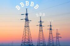 Штраф за использование бытового электричества: иранским майнерам запрещают добывать криптовалюту дома