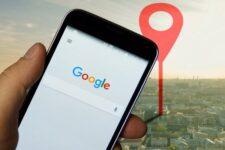 Скандал вокруг Google: сервис продолжает собирать геоданные даже после их отключения