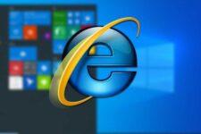 Microsoft назвала дату прекращения техподдержки Internet Explorer