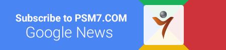 Subscribe PSM7.COM Google News