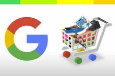 Google Shopping расширяет перечень инструментов электронной коммерции