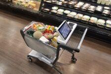 Крупная европейская сеть супермаркетов тестирует систему безкассового обслуживания клиентов