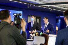 В Украине открыли Киберцентр UA30 для защиты госструктур и бизнеса от кибератак