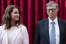 Мелинда Гейтс после развода получила акции стоимостью более $3 млрд