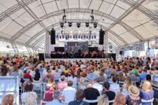 Jazz must go on: як cashless допомагає насолоджуватися фестивалями попри пандемію