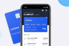 Coinbase выпустила карту с возможностью интеграции сервисов Google Pay и Apple Pay