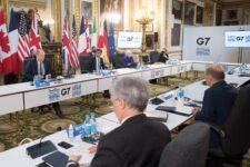 Міністри країн-членів G7 домовилися про введення глобального цифрового податку