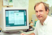Основатель интернета выставил исходный код технологии на аукционе в виде NFT