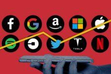 Крупные технологические компании создают проблемы, которые нужно решать — Байден