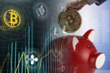 Инвестиции в крипту — финансовый пузырь или перспективабезбедной старости?