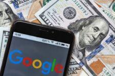 Google снова снизил комиссию за размещение в Google Play