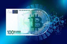 Евросоюз должен решить вопрос криптовалют, иначе евро падет — председатель французского Центробанка
