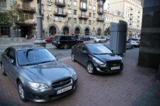 В Киеве планируют повысить цены на парковку
