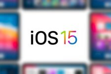 Apple iOS 15 поможет найти смартфон, даже если он выключен