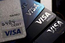Пандемия способствовала укреплению позиций Visa на американском рынке — отчет
