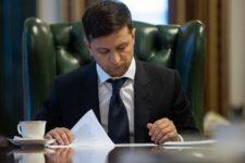 Президент продлил и ввел новые санкции против российских банков и платежных систем