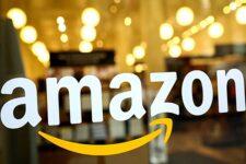 В Україні з'явилося дочірнє підприємство Amazon