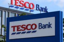Tesco Bank закриє програму клієнтських накопичувальних рахунків