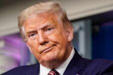 За незаконный бан: Трамп подал в суд на Twitter, Facebook и Google