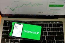 Співзасновники фінтех компанії Robinhood готуються до майбутнього IPO