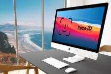 Apple планує встановлювати систему Face ID в комп'ютерах Mac