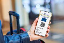 Европейский сертификат Digital Covid теперь действителен на всей территории ЕС — Еврокомиссия