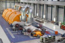 У США 124-річну гідроелектростанцію перепрофілювали для видобутку біткоінів