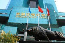 Китайська влада обвалила котирування на власних біржах