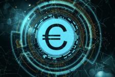 ЕЦБ начинает работу по созданию цифровой версии евро