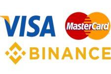Visa и Mastercard продолжат обслуживать клиентов криптобиржи Binance