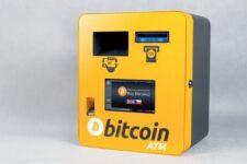 Кількість біткоін-банкоматів у світі зростає: експерти озвучили статистику