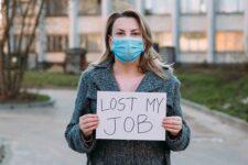 Как коронакризис ударил по развитым странам: уничтожено 22 миллиона рабочих мест